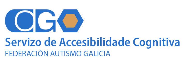 servizo de Accesibilidade Cognitiva Federación AUTISMO GALICIA